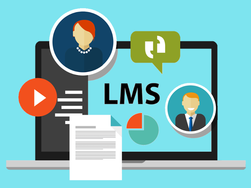 Learning Management System - LMS - eLearning